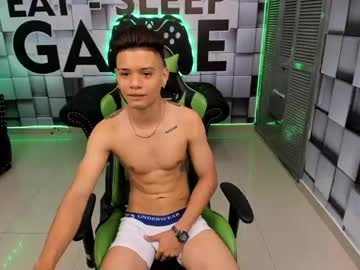 [09-07-20] bbybadboy video with toys from Chaturbate