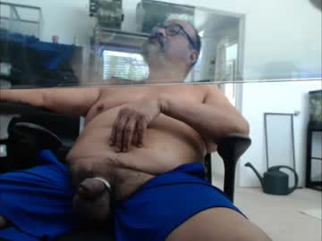 [09-07-20] charlieo1953 record private sex video from Chaturbate.com
