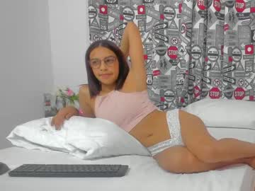[23-03-19] shaira_brown record blowjob video from Chaturbate