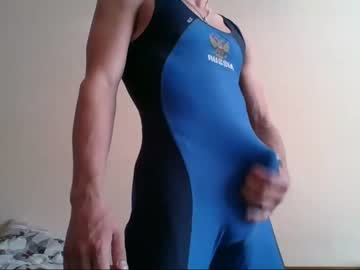 [11-05-19] russianwrestler record webcam video from Chaturbate