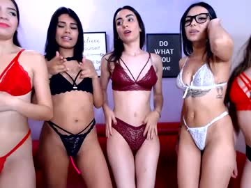 [23-10-19] hot_princess_21 public webcam video from Chaturbate