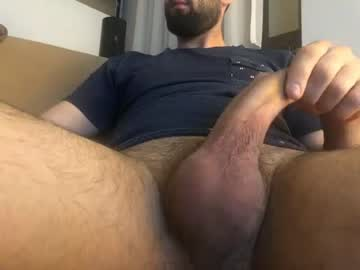 [25-07-20] germanguy_016 show with toys