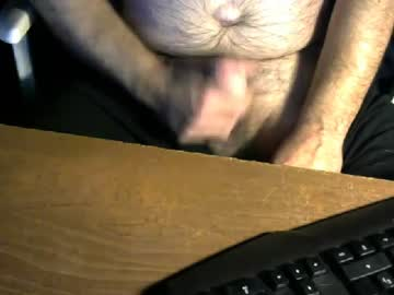 [05-07-20] jeff401962 webcam show from Chaturbate