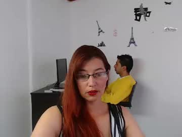 [13-04-19] jackysally_ cam video from Chaturbate.com