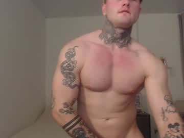 [13-02-21] andy_hunk record private show