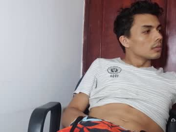 [27-06-20] estebancot0314 chaturbate private webcam