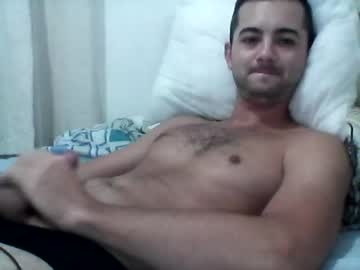 [28-02-21] hunter_sn record video with dildo