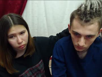 22-02-19   couplesweety record public show from Chaturbate