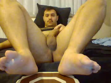 [21-10-20] hairyboy331 private XXX video from Chaturbate.com