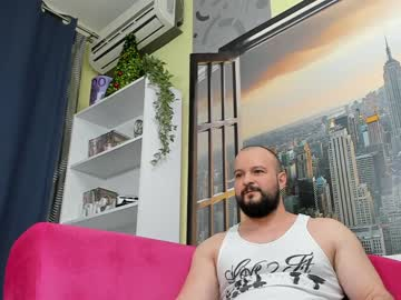 [19-01-21] xtremearms private show video from Chaturbate.com