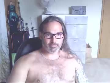 [01-10-19] eisbrecher11 record show with cum from Chaturbate