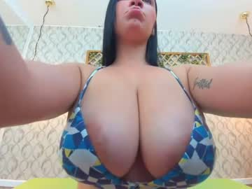 [17-04-21] monicaquintero private show video from Chaturbate