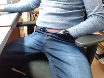 [11-01-20] robe1965 public webcam video from Chaturbate
