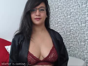 22-02-19 | caroline_snow record show with cum from Chaturbate