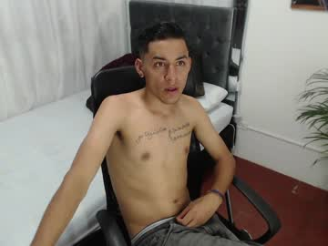 [25-01-21] marc_mesa07 record private show from Chaturbate