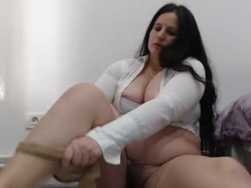 [25-03-21] carlasexy27 record blowjob video from Chaturbate