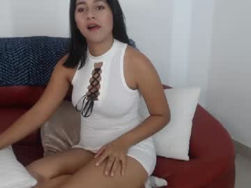 [06-07-20] antonella_dc record webcam video from Chaturbate