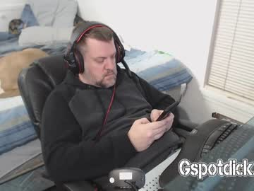 [29-02-20] gspotdick23 record premium show video