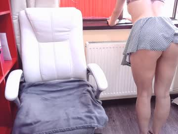 [19-05-20] _juicy_cake_ record show with cum