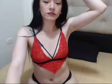 [06-05-19] sabrinathompson record show with toys from Chaturbate.com