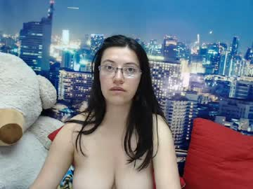 [29-02-20] steffysex private show