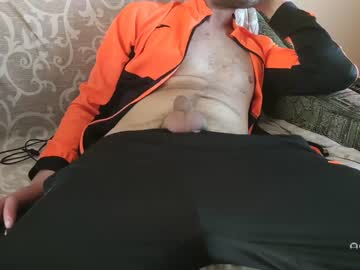 [02-06-20] daddybigwhitecock record show with toys from Chaturbate.com