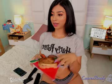 [30-11-19] laurenbrady record private sex show from Chaturbate