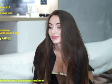 [06-10-19] alwayssomewhere record private show from Chaturbate