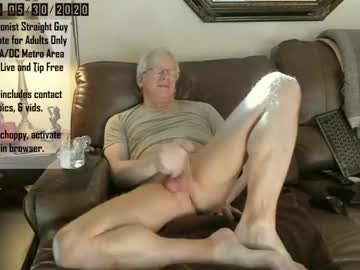 [30-05-20] silverw329 show with cum