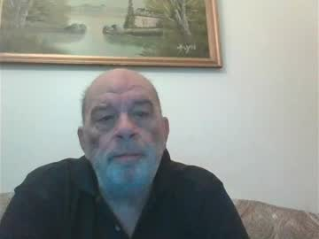 [18-01-20] bear19581 record premium show from Chaturbate