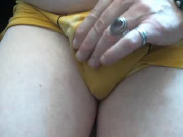 [10-07-19] oldbitchmale video with dildo from Chaturbate