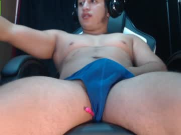 [06-07-20] sexyboyhot852 chaturbate video