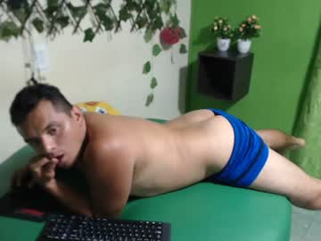 [27-01-20] soccerplayer_12 private sex show from Chaturbate