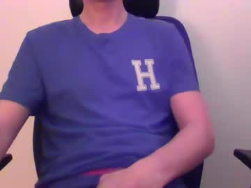 [17-11-20] hirschharry record video with toys from Chaturbate