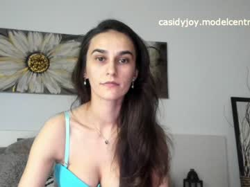 [11-11-19] joycasidy record private show video from Chaturbate.com
