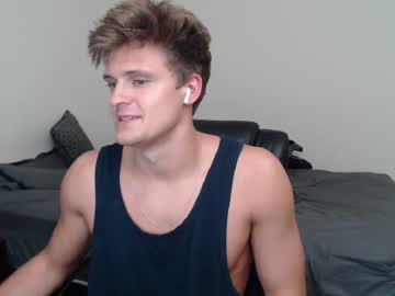 [16-09-19] parkerjacobs20 private from Chaturbate.com