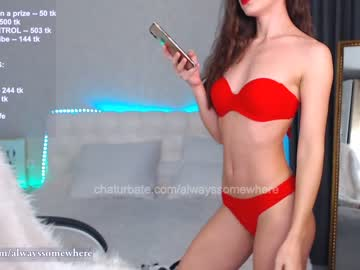 [25-12-19] alwayssomewhere record private show video from Chaturbate.com