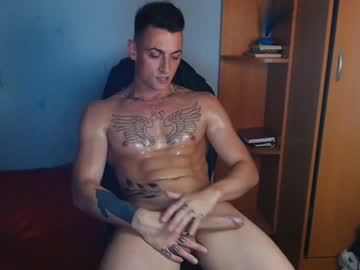[23-07-20] andyshowcum video with dildo from Chaturbate