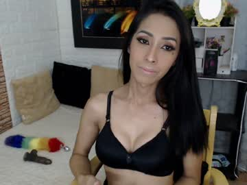 [19-10-20] darkprincessxx chaturbate private