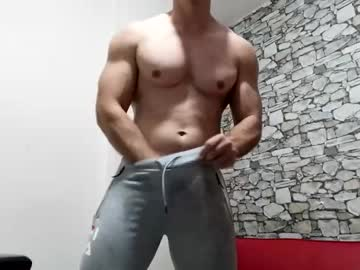 [25-03-20] 007blondguyxx show with toys from Chaturbate.com