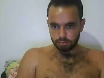 [08-07-19] barca452 private sex video from Chaturbate