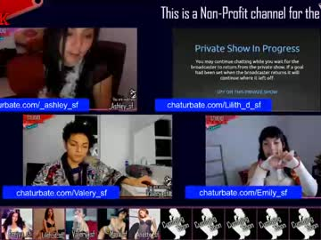 [15-09-20] _sf_channel3 private webcam from Chaturbate.com