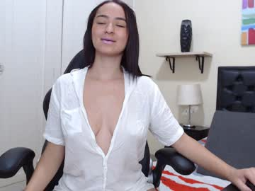 [27-01-20] alexandra_balti webcam record