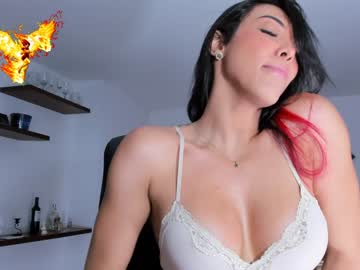 [01-07-19] aranxahot4u chaturbate video