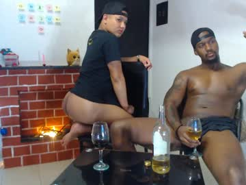 [22-01-20] blackjoshua premium show from Chaturbate