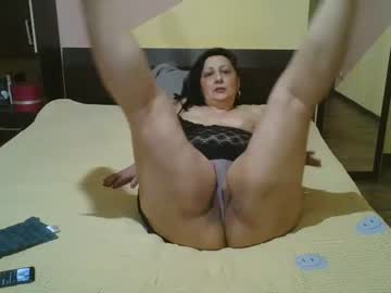 [17-05-20] carlas_dreams66 private show