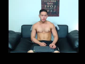 [07-10-19] christopher_w blowjob video from Chaturbate.com