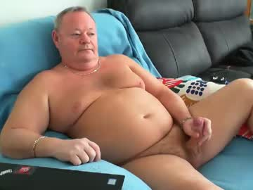 [06-02-21] jgjende1957 webcam show from Chaturbate