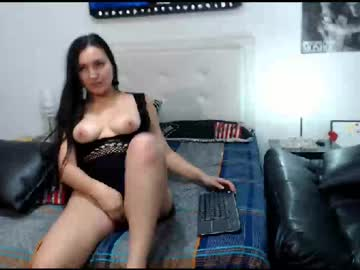 [10-05-19] nahomy_fox private show video from Chaturbate.com
