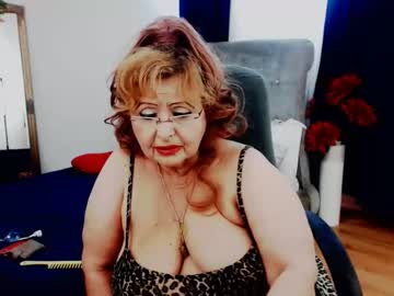 [24-07-21] marthabrownn public show video from Chaturbate.com